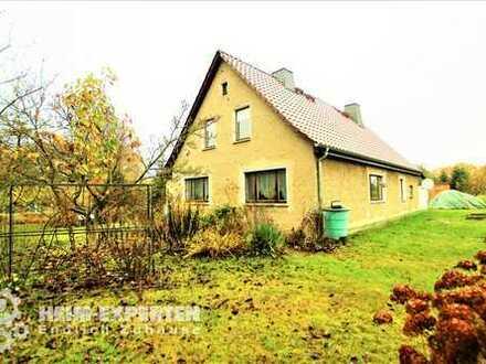 Einfamilienhaus mit viel Potenzial in Milmersdorf Besichtigung am 24.01.2020