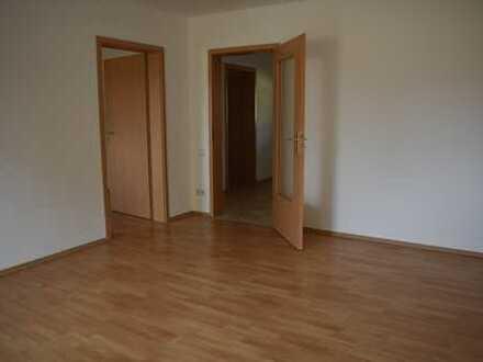 Gemütliche Zwei-Raum Wohnung in ruhiger Lage