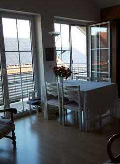 Schöne, geräumige zwei Zimmer Wohnung in Poing / Angelbrechting ab 01.06.2020