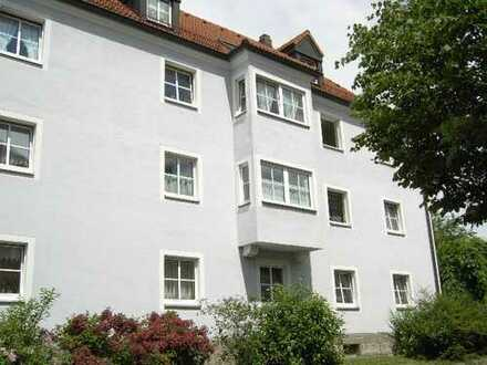 3-Zimmer-Wohnung in Tirschenreuth
