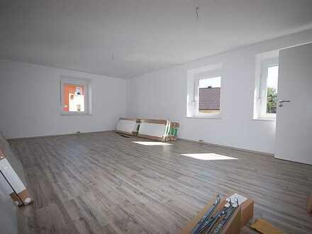 schöne helle 2-Zi. Wohnung in zentraler Lage von St.Mang