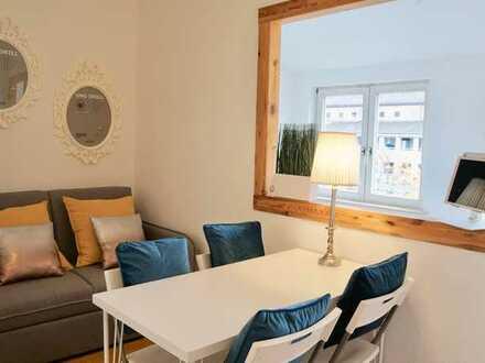 Geräumiges WG Zimmer im Waldstadtzentrum, perfekt für Studenten & Azubis