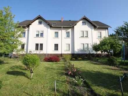 Geräumige Wohnung mit großem Gartenanteil in zentraler Lage von St. Ingbert