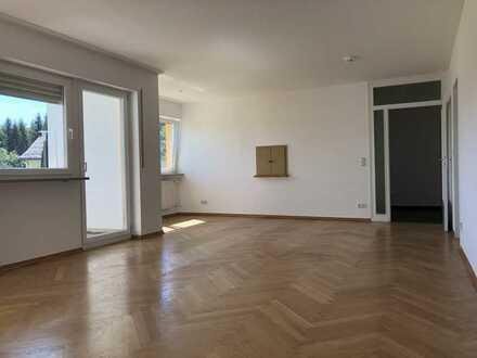 4,5 Zimmer Wohnung in ruhiger Lage