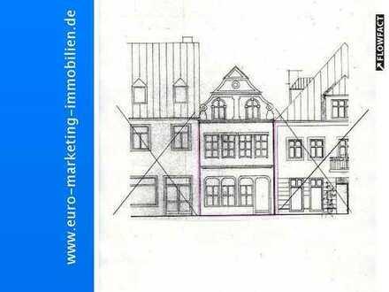 Sehr schönes Stadthaus - ein Kleinod unter Denkmalschutz - in bester Lage in Neuburg
