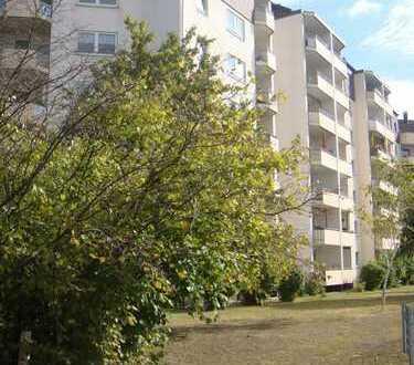 Sehr schöne 2 Zimmer-Wohnung mit Logia in Frankenthal zu verkaufen