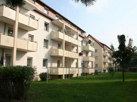 2 Zimmerwohnung in der Kernstadt zu vermieten!