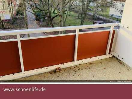 Bild_3-Raum-Wohnung in Brandenburg! *Besichtigung: Sa. 25.01. // 11:45 Uhr*