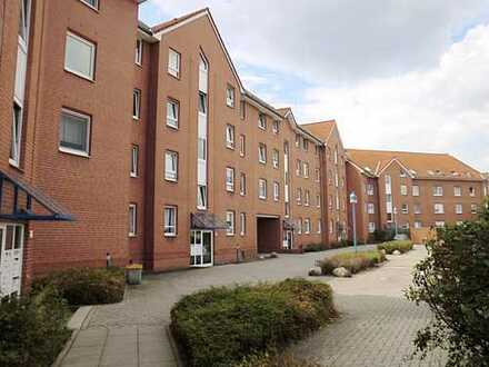 schöne 2 Zimmer Wohnung Buchholz / Misburg - mit großem Balkon!