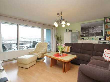NEU: Barrierefreie 3-Zimmer-Wohnung in zentrumsnaher Lage!