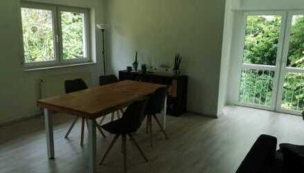 Moderne helle 2 ZKB Wohnung in Weinheim, Rhein-Neckar-Kreis