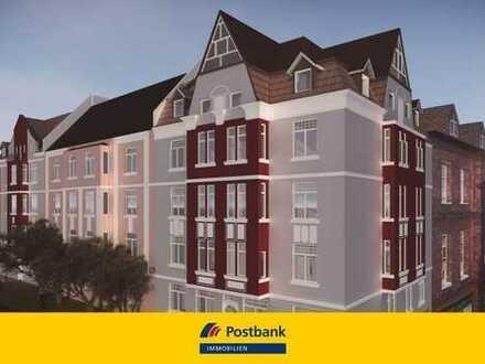 *Gestaltung & Entfaltung* Interessante neu modernisierte Erdgeschosswohnung in Hagen