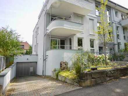 Repräsentative Büroräume in bester citynaher Lage von Heilbronn - Ost