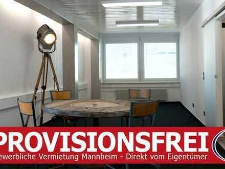 Moderne Bürofläche von 100 qm in Mannheim