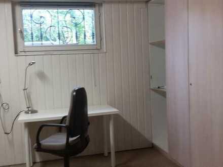 möbliertes Zimmer in WG frei