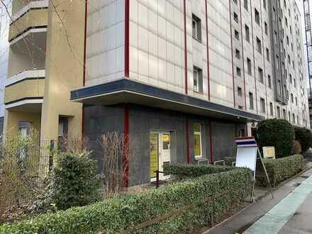 Büro zur späteren Selbstnutzung oder als Anlage Nähe Alexanderplatz