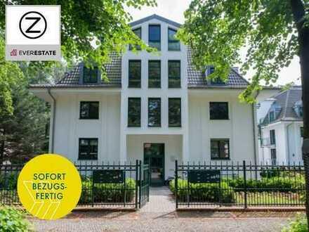 Wohnung mit Privatgarten & Süd-Terrasse