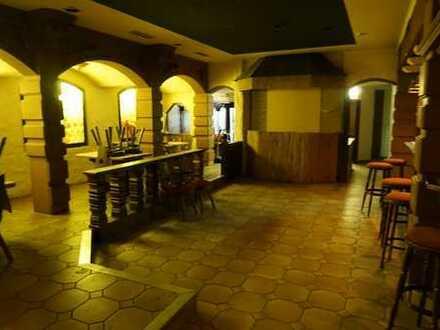FLÄCHE für stilvolle Gastronomie oder Feinkostladen in zentraler Lage!