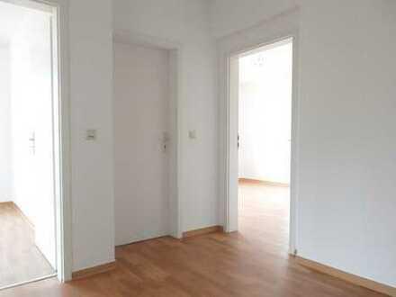 Schöne Räume - gut geeignet für Zwei!
