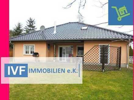 Wunderschönes Einfamilienhaus im Grünen!