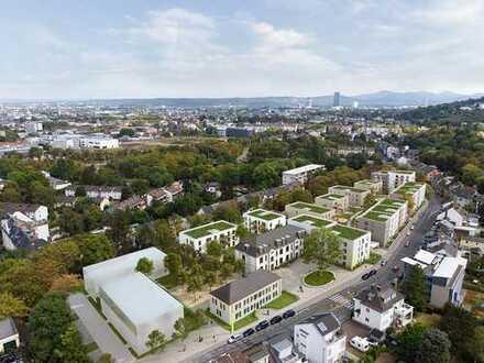 3-Zimmer-Gartenwohnung mit großzügiger Terrasse in Bonn