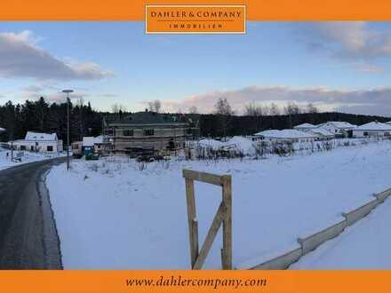 RESERVIERT - Vollerschlossenes Baugrundstück in Seelage