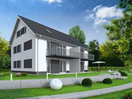 Wohnung im Neubau in Staaken mit Galerie