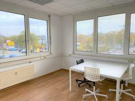Moderne Büroeinheit - zentrale Lage - St. Ingbert