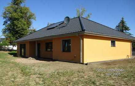 Einfamilienhaus* Bj. 2020 * 135 m² Wfl.* Kaminanschluss * EBK * Fußbodenheizung* Ausbaureserve im OG