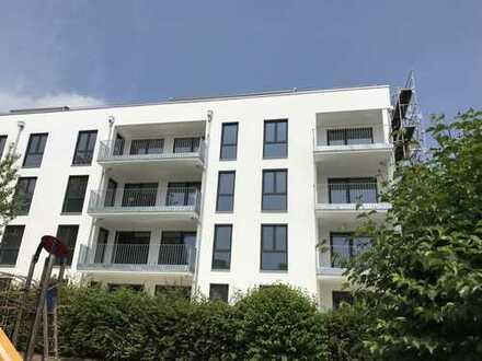 3 Zimmer Neubau ERSTBEZUG!!!! Ruhig und zentral gelegen in Eschborn