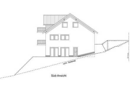 [Erstbezug] UG Wohnung mit Einbauküche und Terrasse, geeignet für Familie mit einem Kind