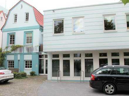 Wohn und Bürogebäude im Bielefelder Zentrum