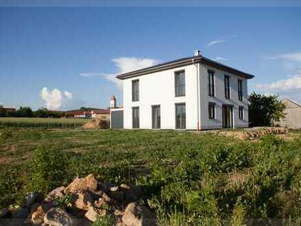 Stilvoll Wohnen am Silbersee im neuen Haus mit Komfort