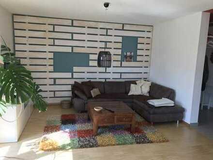 sehr helle 3,5-Zimmer-Wohnung in bester Lage in Aschaffenburg