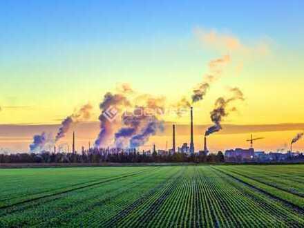 Industriegrundstück mit trimodaler Anbindung