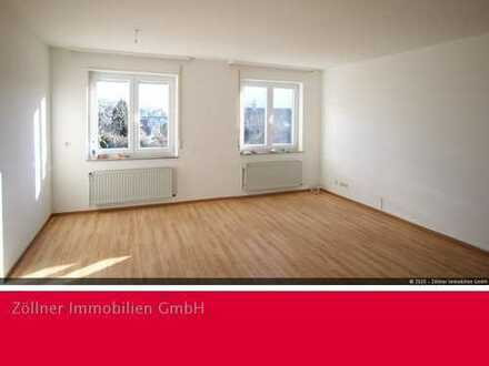 Ab sofort verfügbar! 2,5-Zimmer Gartengeschoss-Wohnung in Stadtnaher Lage