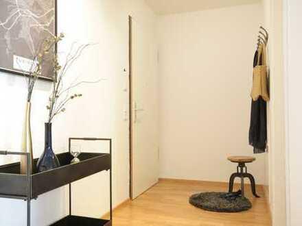 Neubau: 4 Zimmer mit Loggia (Erstbezug)
