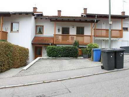 Verkauf einer 2-Zimmer-Wohnung in Bad Griesbach