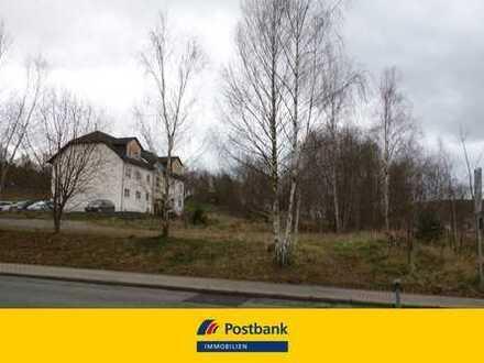 Keine Käuferprovision - Grundstück in guter Wohnlage aus Bankverwertung