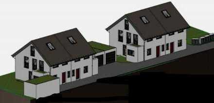 Moderne DHH, Süd und West, 129m² Wohn-/Nutzfl., 180 m² Grundstück, schöne Lage Feldmoching, U/S-Bahn