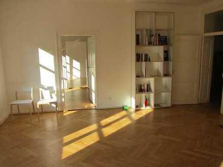 Stilvolle, gepflegte 5-Zimmer-Wohnung in Altstadt, München, Nähe Viktualienmarkt
