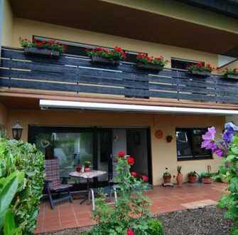 Gepflegtes Einfamilienhaus in Schwarzrheindorf -Garage, voll unterkellert, Terrasse-