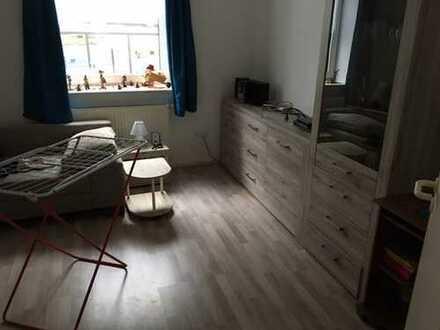 Schöne EG-Wohnung am Ischeland