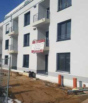 Neubau * mehrere 2 ZKDB Wohnungen frei 45-86 qm