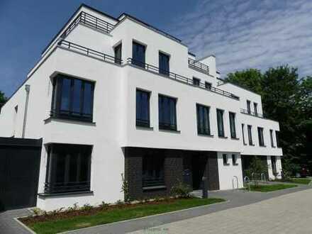 Neubau: Moderne Drei-Zimmer-Wohnung mit Balkon in Horn-Lehe