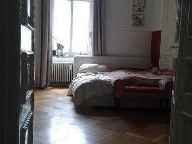 Schöne 2 Zimmer in Altbauwohnung