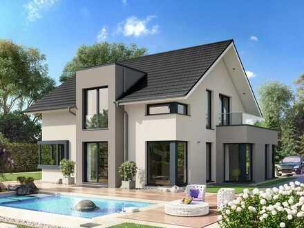 Ein Traum von Haus