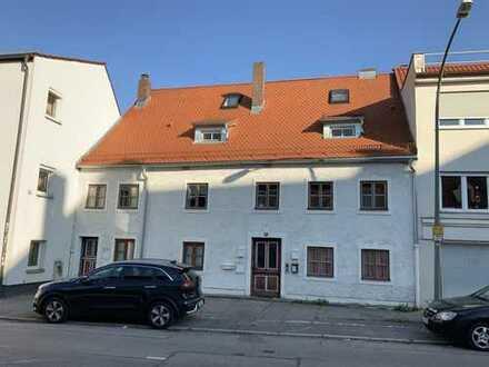 Mehrfamilienhaus im Zentrum zur Eigennutzung oder Vermietung direkt vom Eigentümer