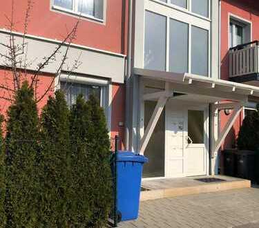 Modernisierte 3-Zimmer-Dachgeschosswohnung mit Einbauküche in Kaufbeuren