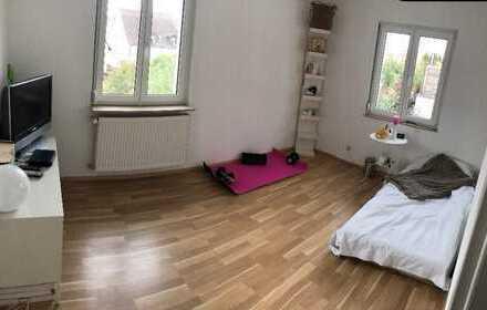 Mitbewohner/in gesucht, 15m² Zimmer in schöner 2er WG